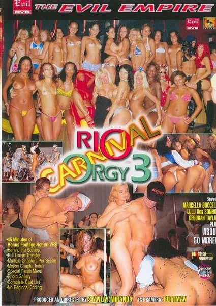Funnel C. reccomend Rio carinival orgy scenes