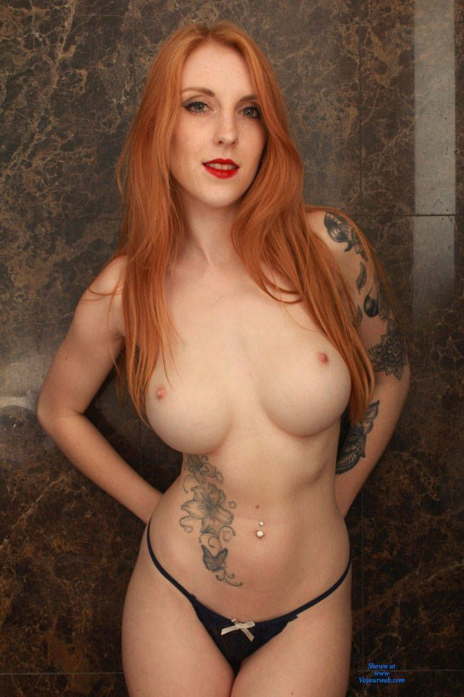 best of Redhead hairy boobs Thumbs