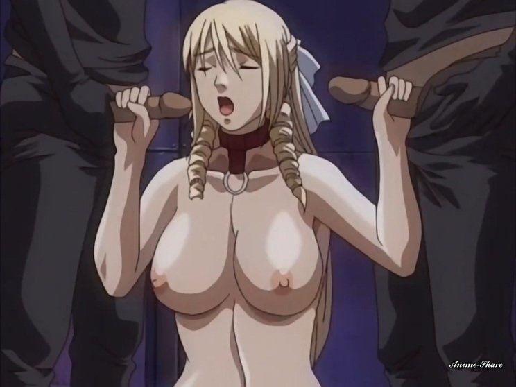 Undertaker reccomend Discipline 1 hentai watch online