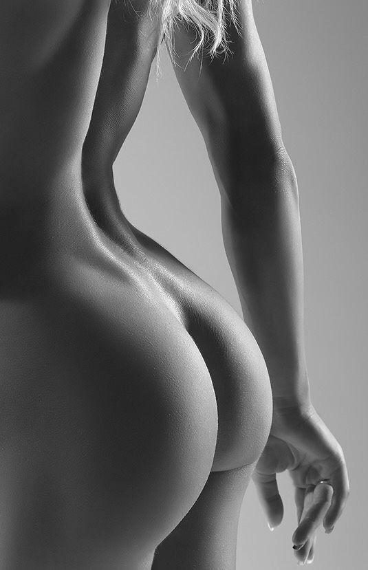 Beautiful naked photography