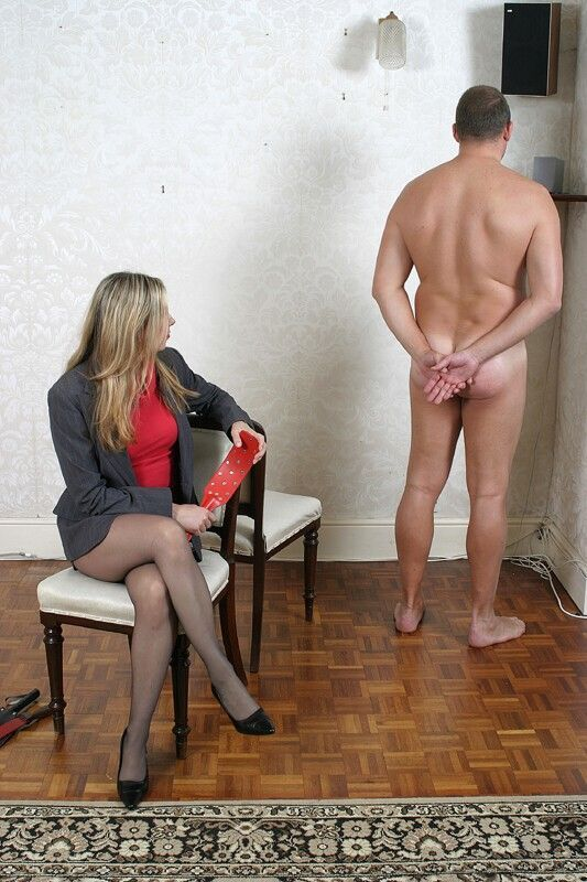 Maple reccomend Domination discipline of women