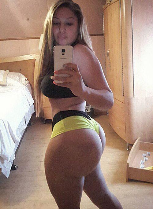 Radar reccomend Latina and huge ass