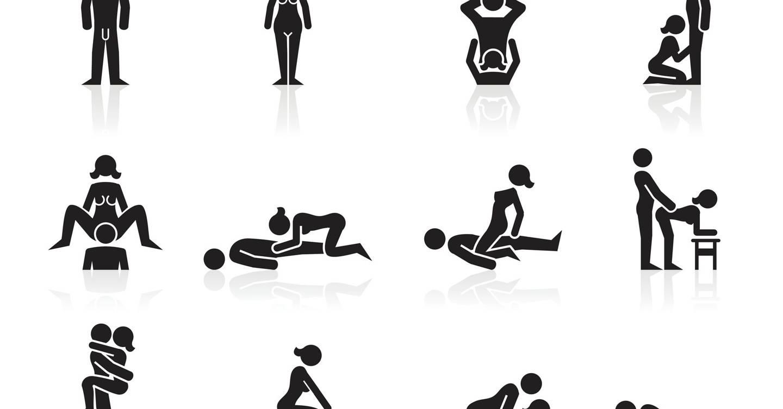 Positions dirtiest sex 20 Sex