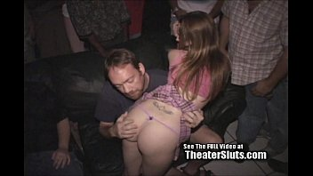 Theatre slut tube