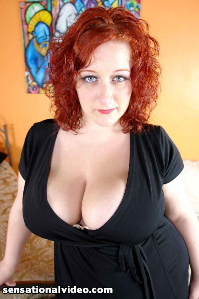 best of Milf Red headed country