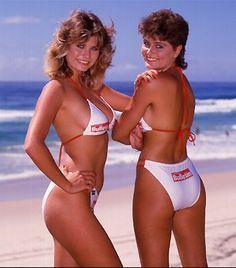 Louis-Vuitton reccomend 80s bikini gallery