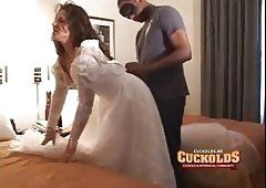 best of Wedding on Wife cum night eats