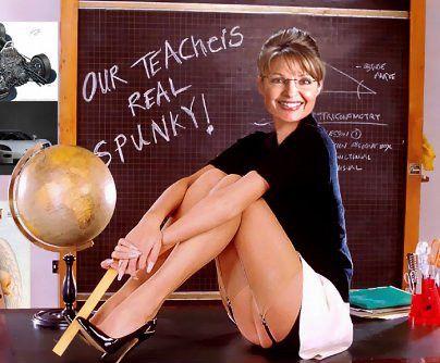 best of Palin upskirt Sahrah