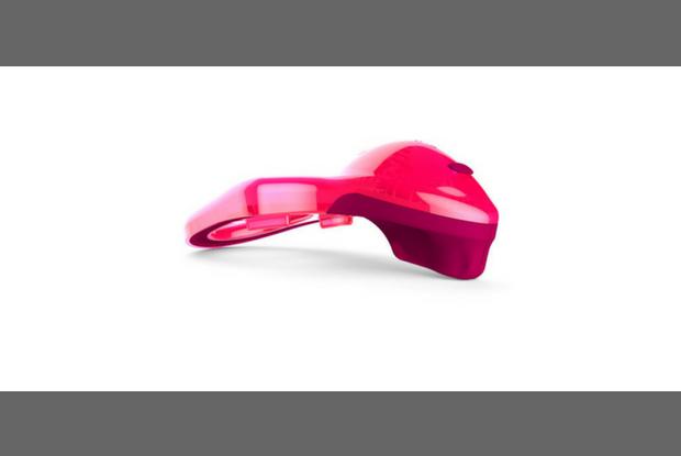 Wearable clit vibrators