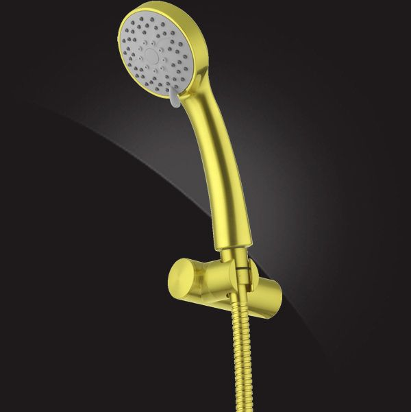 Golden shower equipment