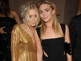 Olsen twins adult