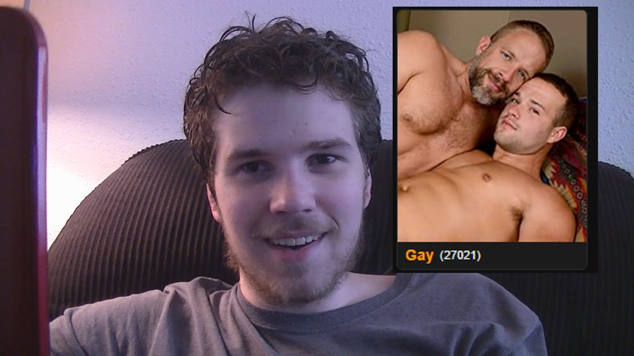 Gay looking porn