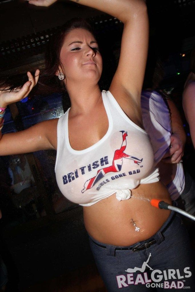 best of Boob party Big girl