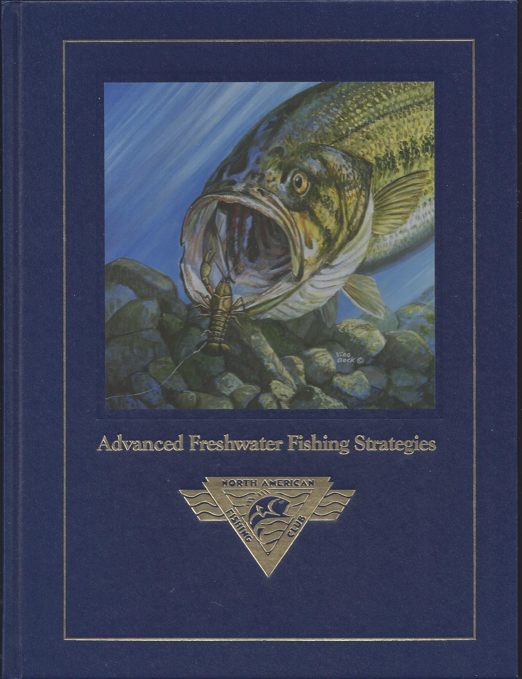 Pigtail reccomend Advanced dick fishing freshwater sternberg strategy