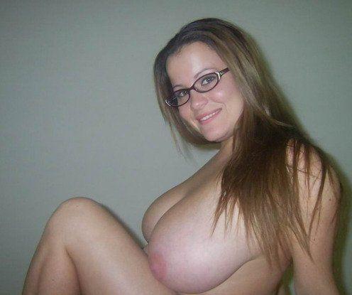 Nude ex wife big titty pics