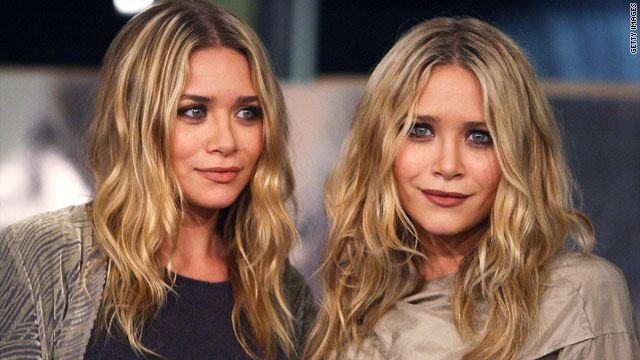Troubleshoot reccomend Olsen twins adult