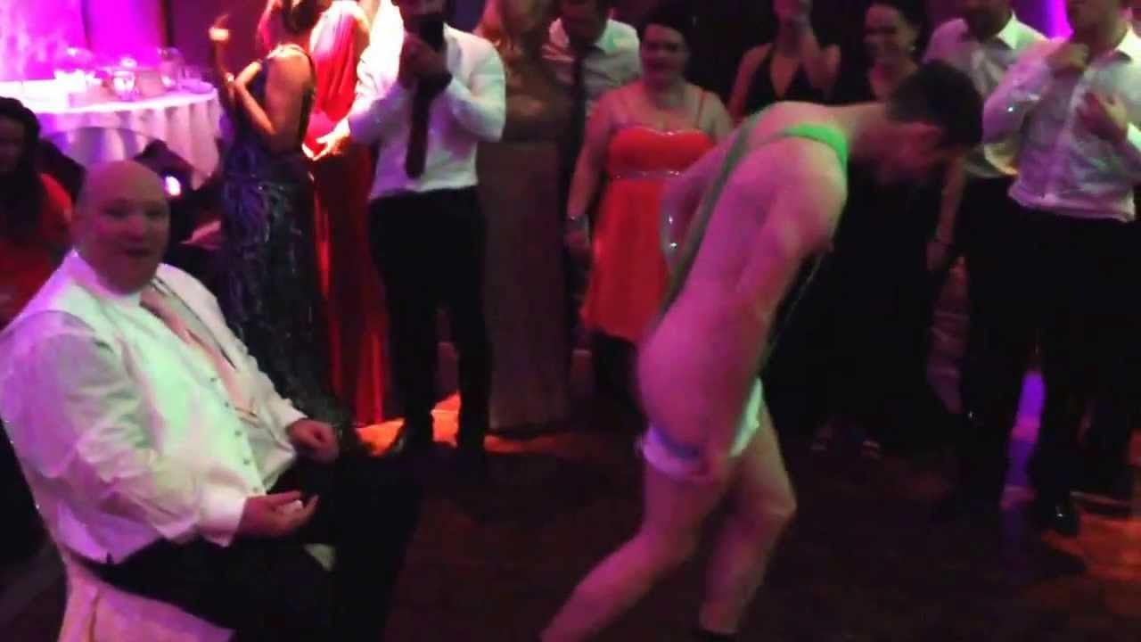 Cattail reccomend Stripper wedding pictures