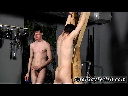 Cardinal reccomend Gay bondage straight