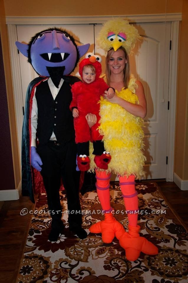 Benz reccomend Adult costume halloween sesame street