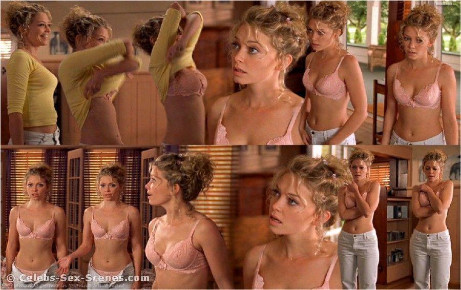 best of Nude Amanda scenes detmer