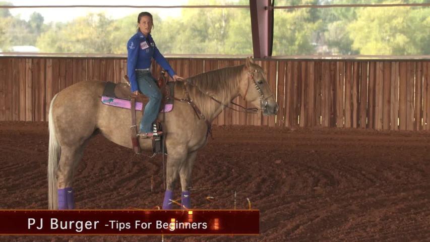 Mustang reccomend Amateur barrel racing