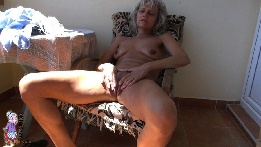 Black nudist young
