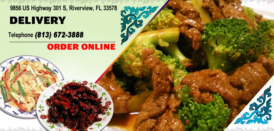 best of Restaurants riverview florida in Asian