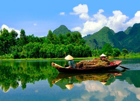 best of Cruising Asian tours river