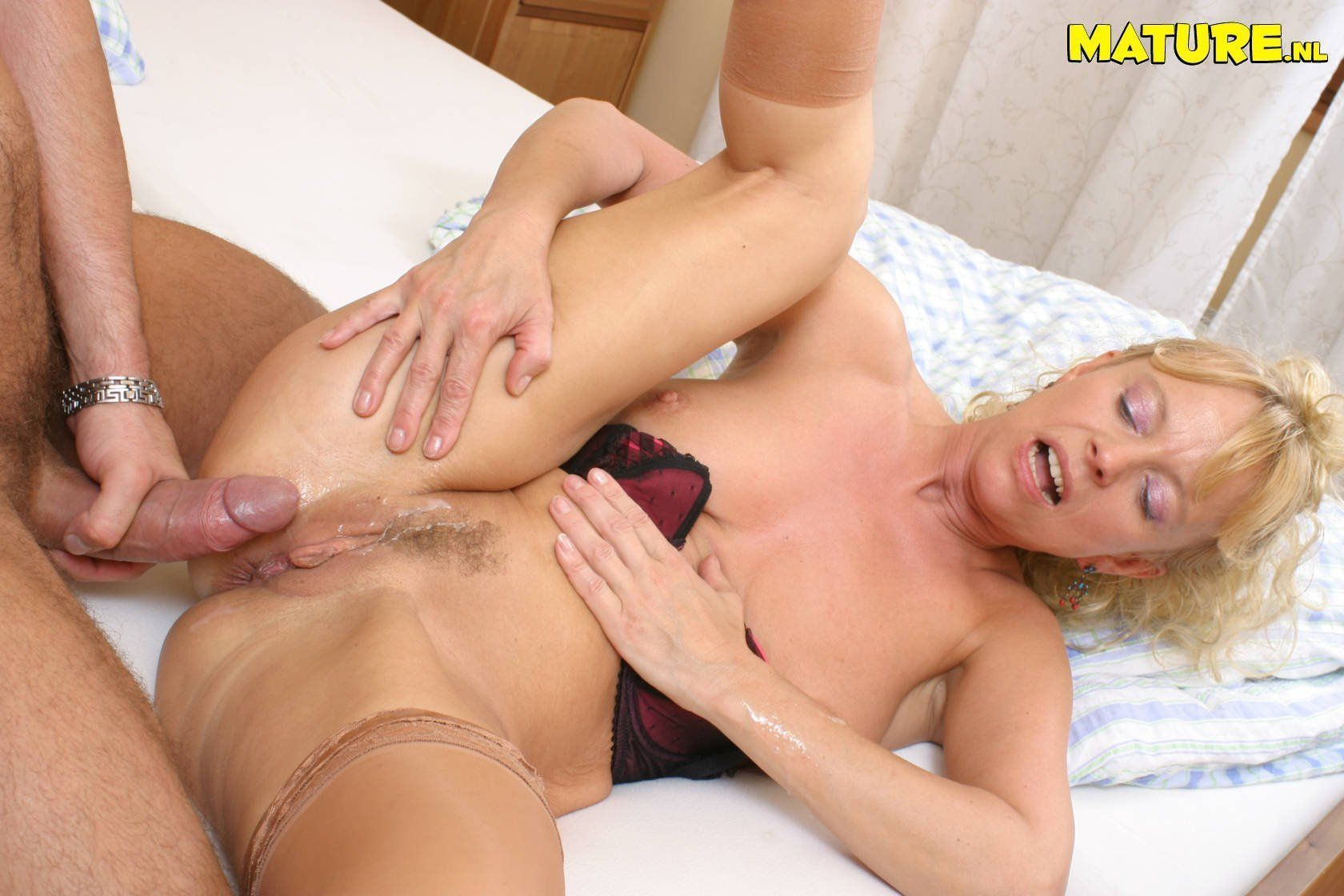 Hot mature moms fucking porn happens. can