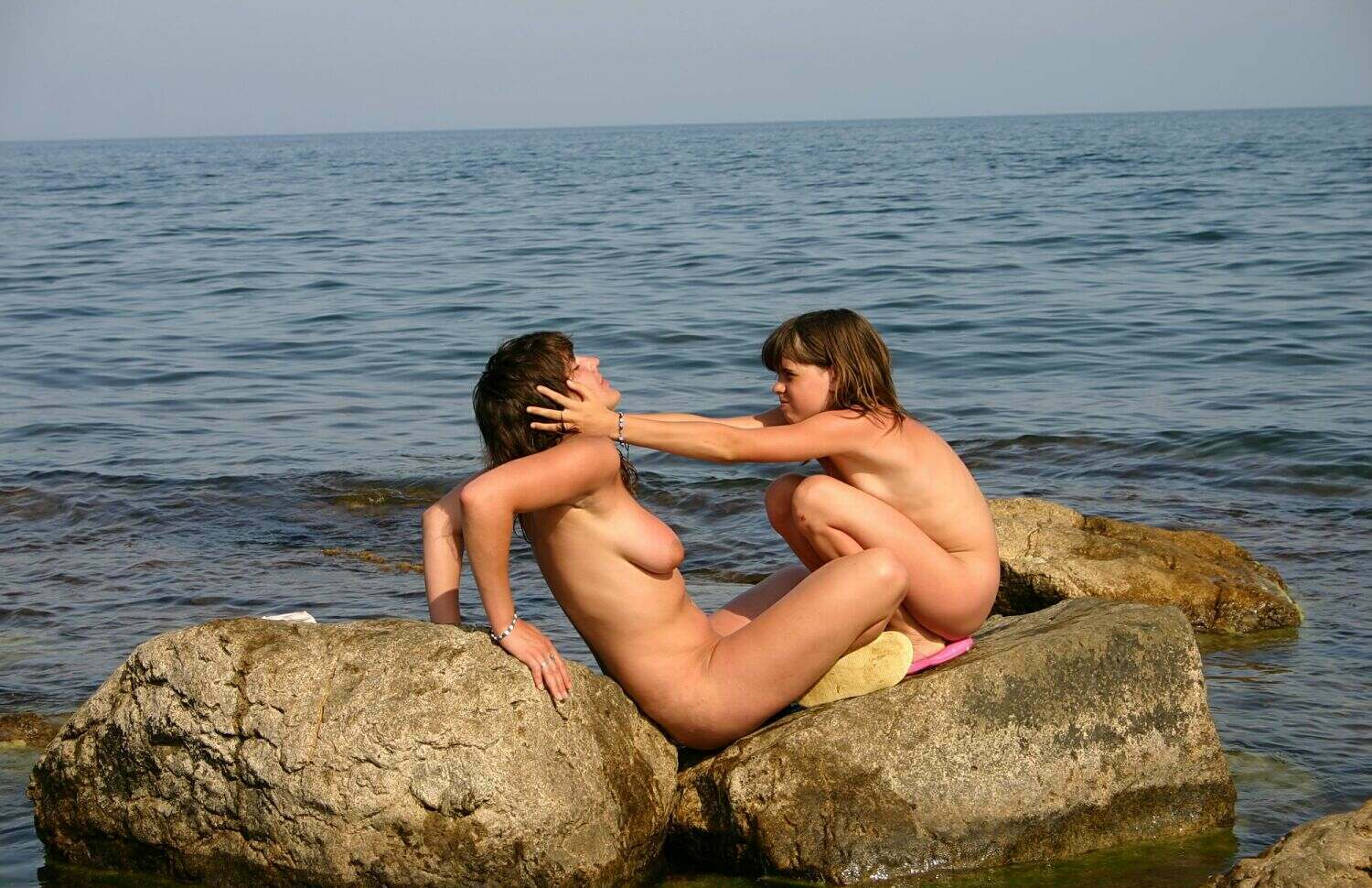 best of Nudists clip Family