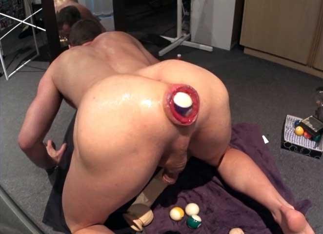 Poison I. reccomend Balls butt cock blog