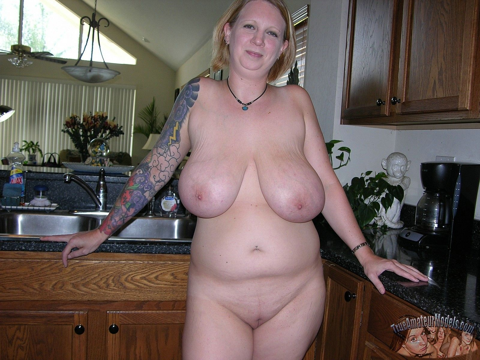 Bbw nude amatuer photos