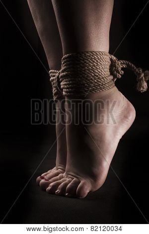 Bdsm young girl
