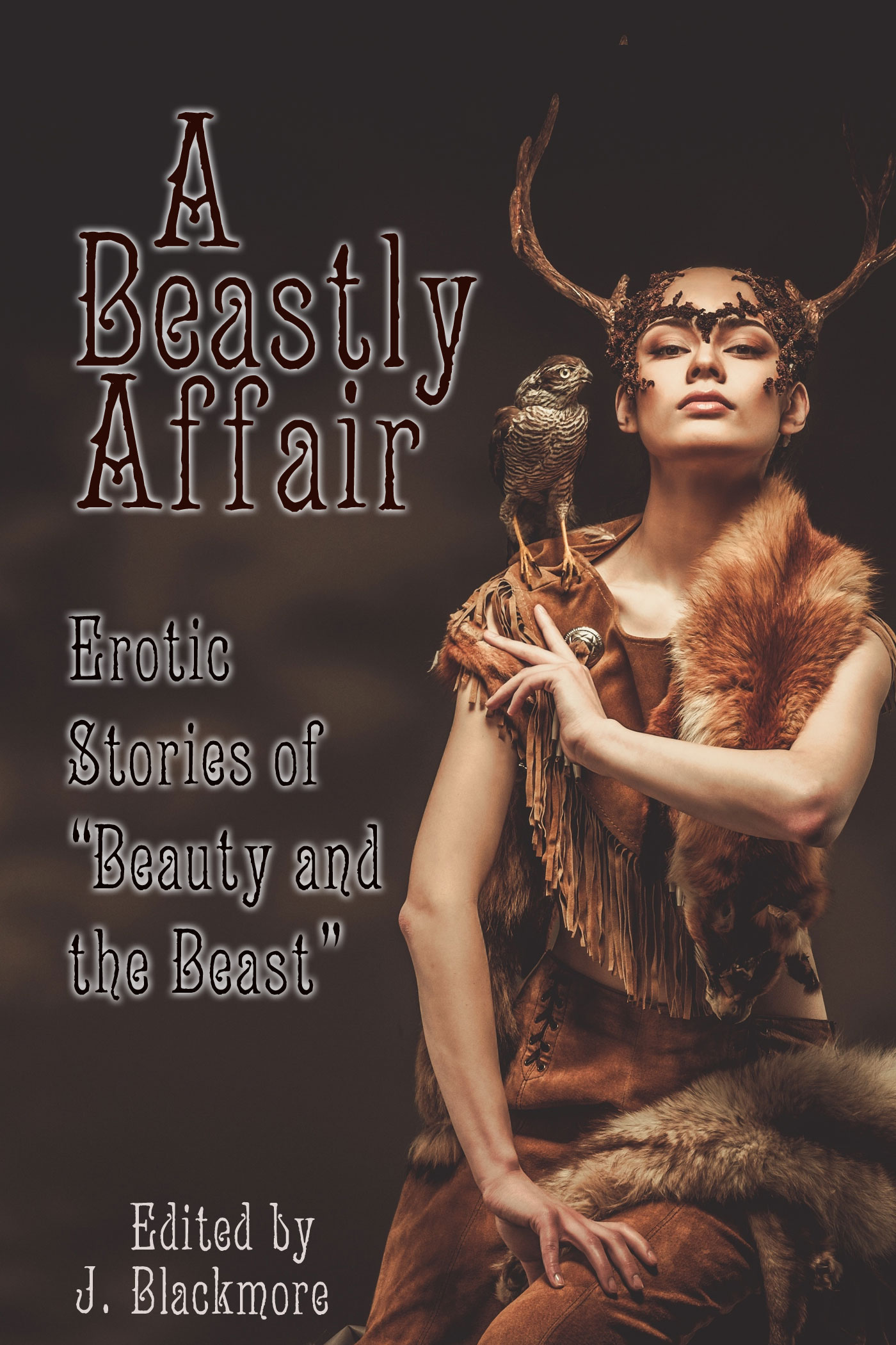 Sabriel reccomend Beastly erotic story