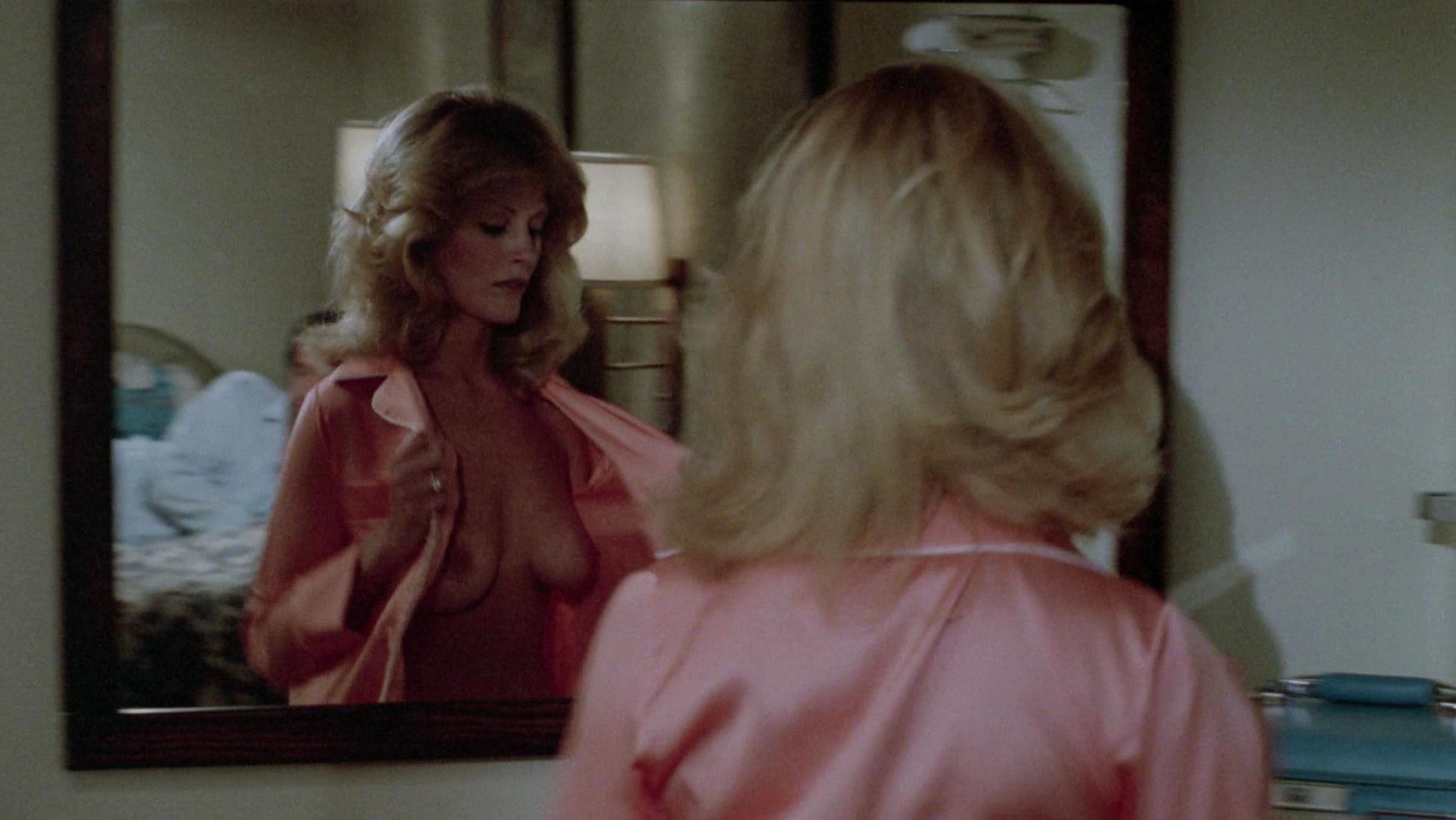 best of Nude Beverly shower scene deangelo