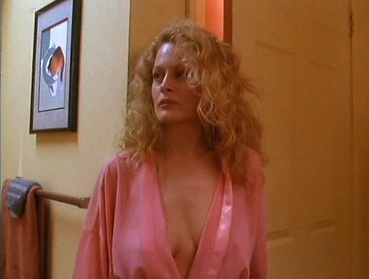 Meat reccomend Beverly deangelo nude shower scene