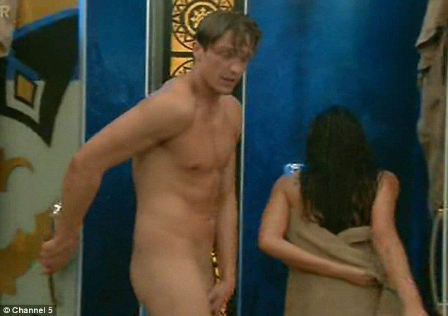 best of Shower Big scene nude brother