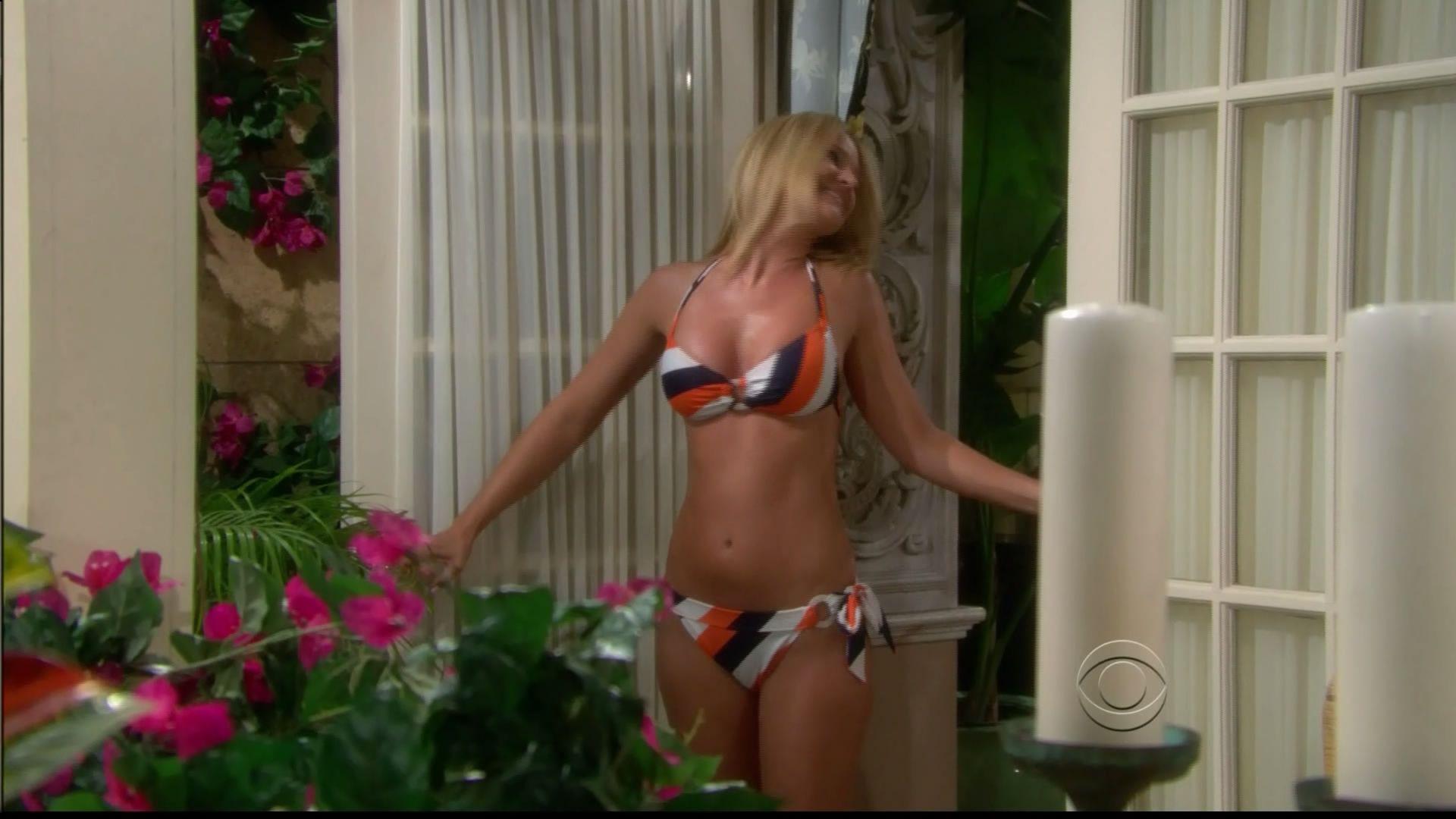Bikini case sharon