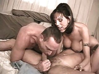 Bisexual mature wife