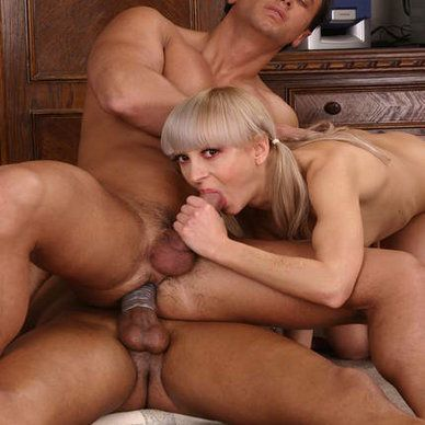 Bisexual Porn 2 Dicks 1 Chick Xxx Pics Comments 3