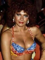 Carmen russo lesbian pictures