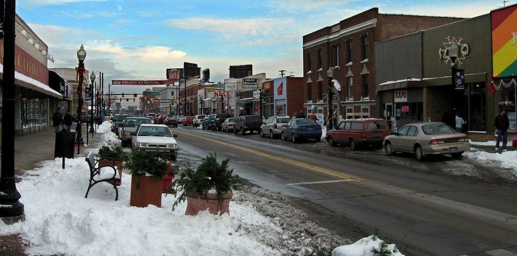 best of Suburbs gay Boom boom in