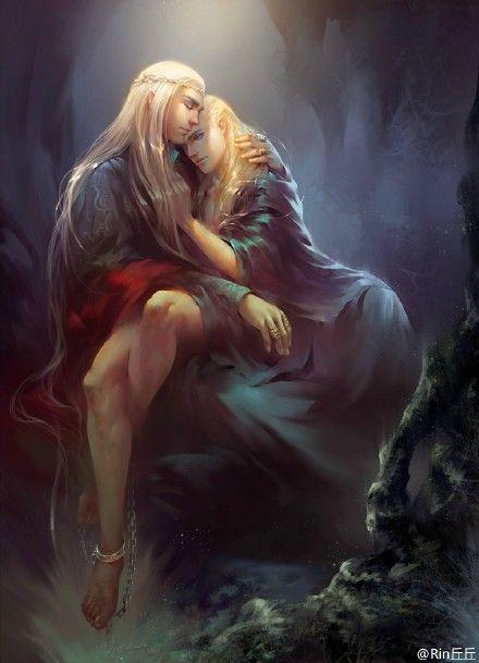 Galaxy reccomend Celebrian orc king erotica