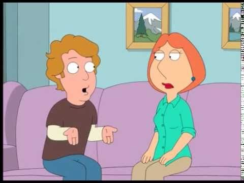 Shift reccomend Meg griffin creampie slut