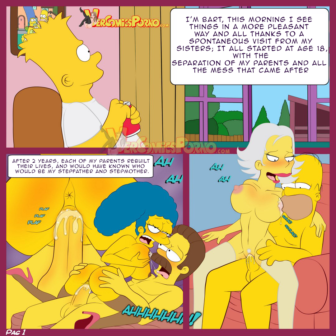 Simpson hentai pics