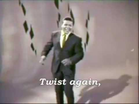 Chubby checker the twist lyric