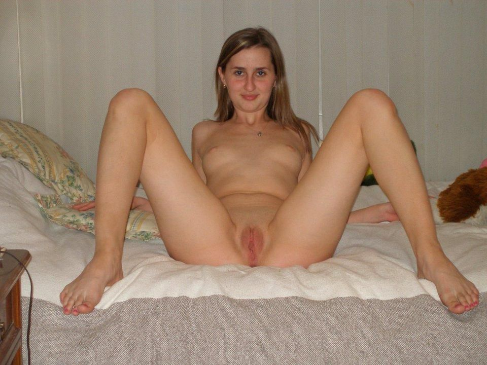 wife Amateur posing naked drunk