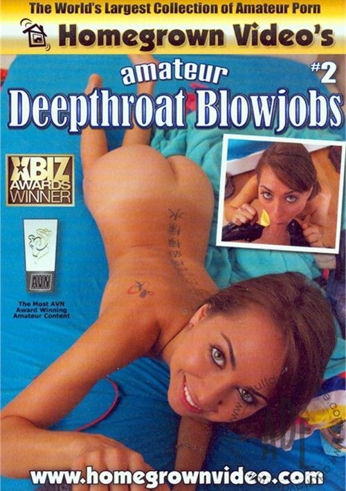 Dvd deepthroat this 22