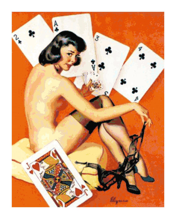 best of Gauge Stripper poker
