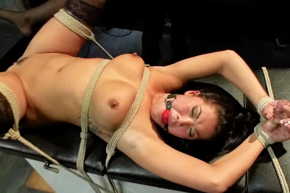 best of Bondage pics Tied